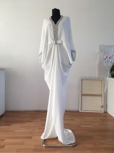 KIMONO W DRESS