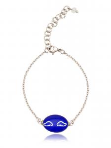 BLUE WINGSS BRACELET