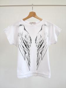 Junior Tshirt Wings 2 Angel